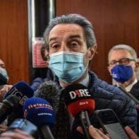 """Lombardia in zona arancione, il Cts ribadisce: """"E' la Regione ad aver cambiato i dati"""""""