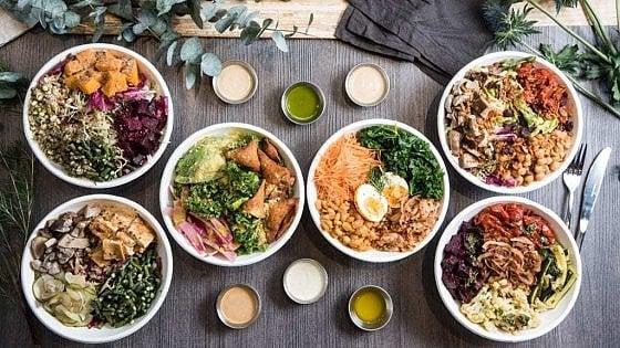 I 10 food trend da tenere d'occhio del 2021