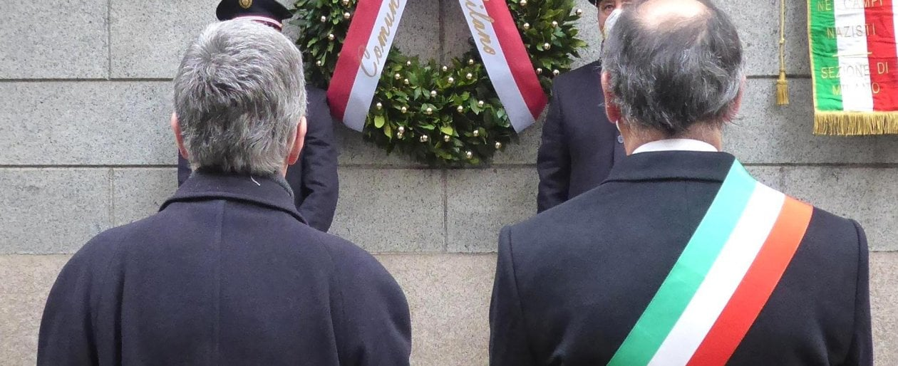 """Oggi il giorno della memoria, il messaggio del Papa: """"Non dimenticare perché può succedere un"""