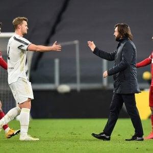 Coppa Italia: Juventus-Spal 4-0, i bianconeri raggiungono l'Inter in semifinale