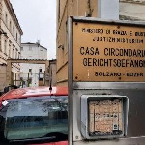 142507260 57c7601f 02e8 4334 a9ec 2cba0f65169f - Coniugi scomparsi a Bolzano, in udienza ascoltati i due audio in cui la mamma si lamentava di Benno