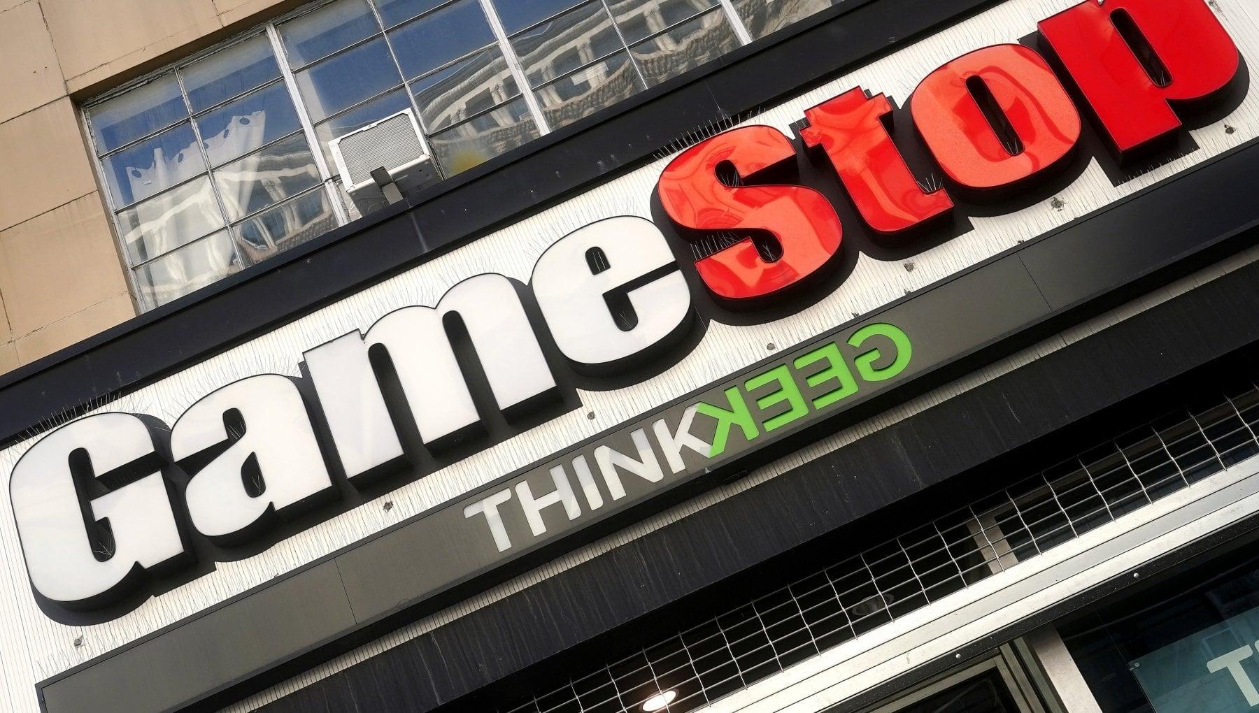 173056085 7c99e4d1 7097 46bf b2ad ca1b151b6dbd - La resa dei conti di GameStop era nell'aria da tempo