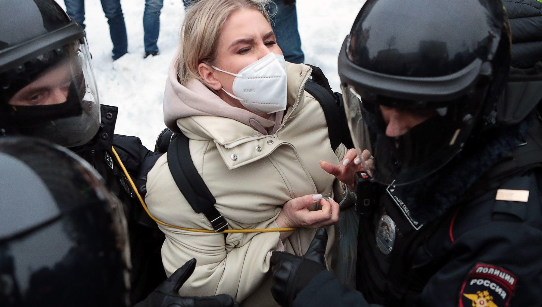 """223527290 3182e3fc 5f84 4201 92c4 ccf84ade357d - Russia, tutti i leader della protesta in cella da giorni: """"Purghe per emanare terrore"""""""