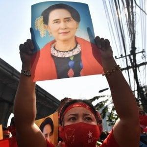 094752892 a4322f2c ce97 4dab bb0f 5368035685f8 - Cina e generali birmani: così dopo il golpe si rinnova l'alleanza