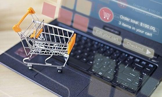 Le vendite online decollano, un bene anche per il made in Italy
