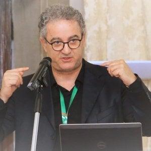 Lucio Roncoroni, direttore del Consorzio CDA
