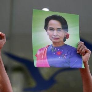 212428536 23fa0aef ff94 4499 978b cf12087ccda2 - Birmania, gli Usa minacciano sanzioni. Oggi la riunione di emergenza dell'Onu
