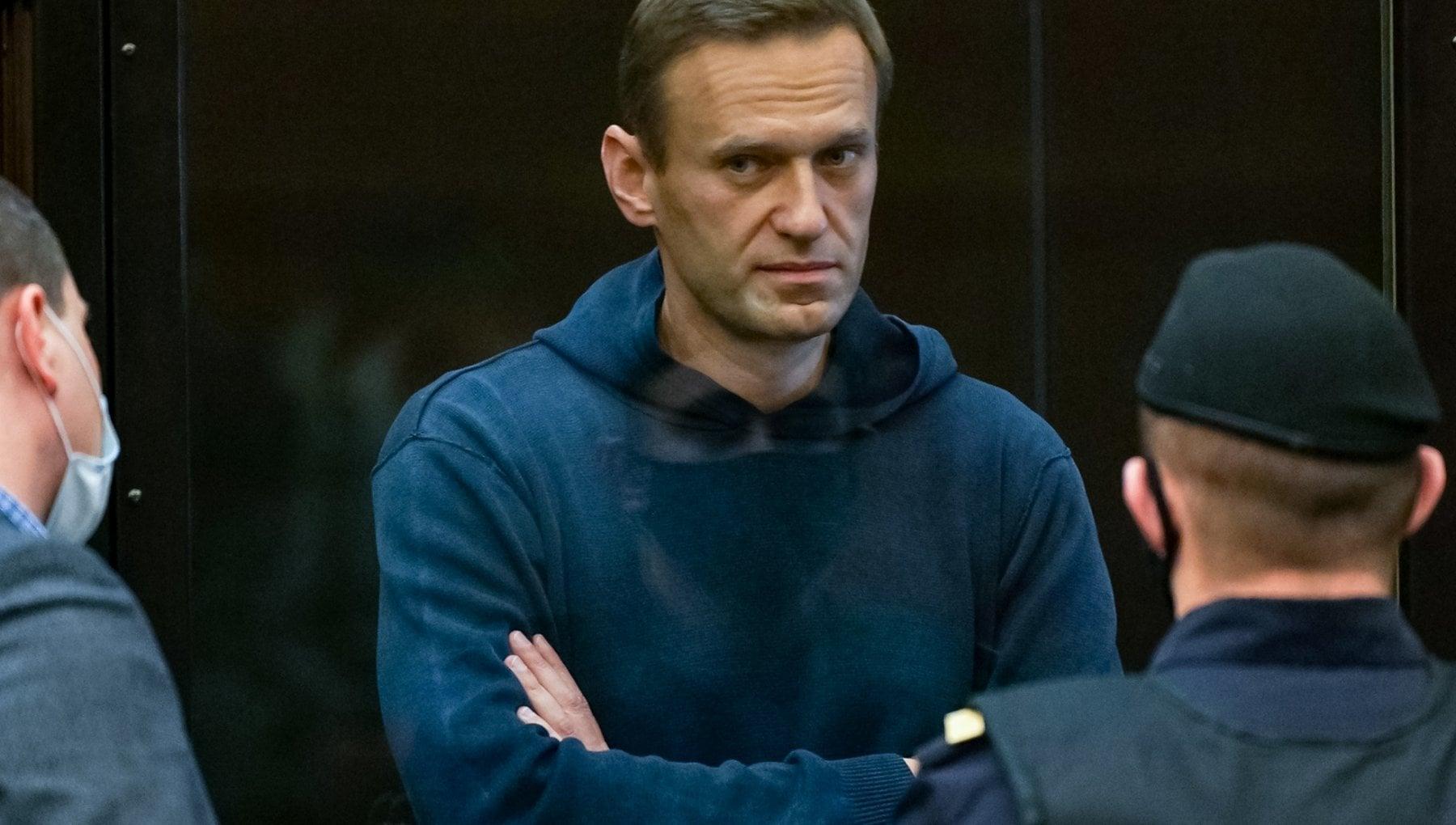 153132089 8d567280 224e 4e5c a1bf 5d00391ee840 - Yves Rocher e la trama oscura dietro l'arresto di Navalnyj