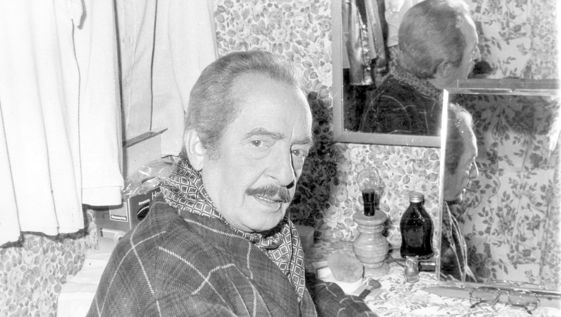 Nino Taranto, la nobile spalla: la tv rende omaggio a un campione del teatro