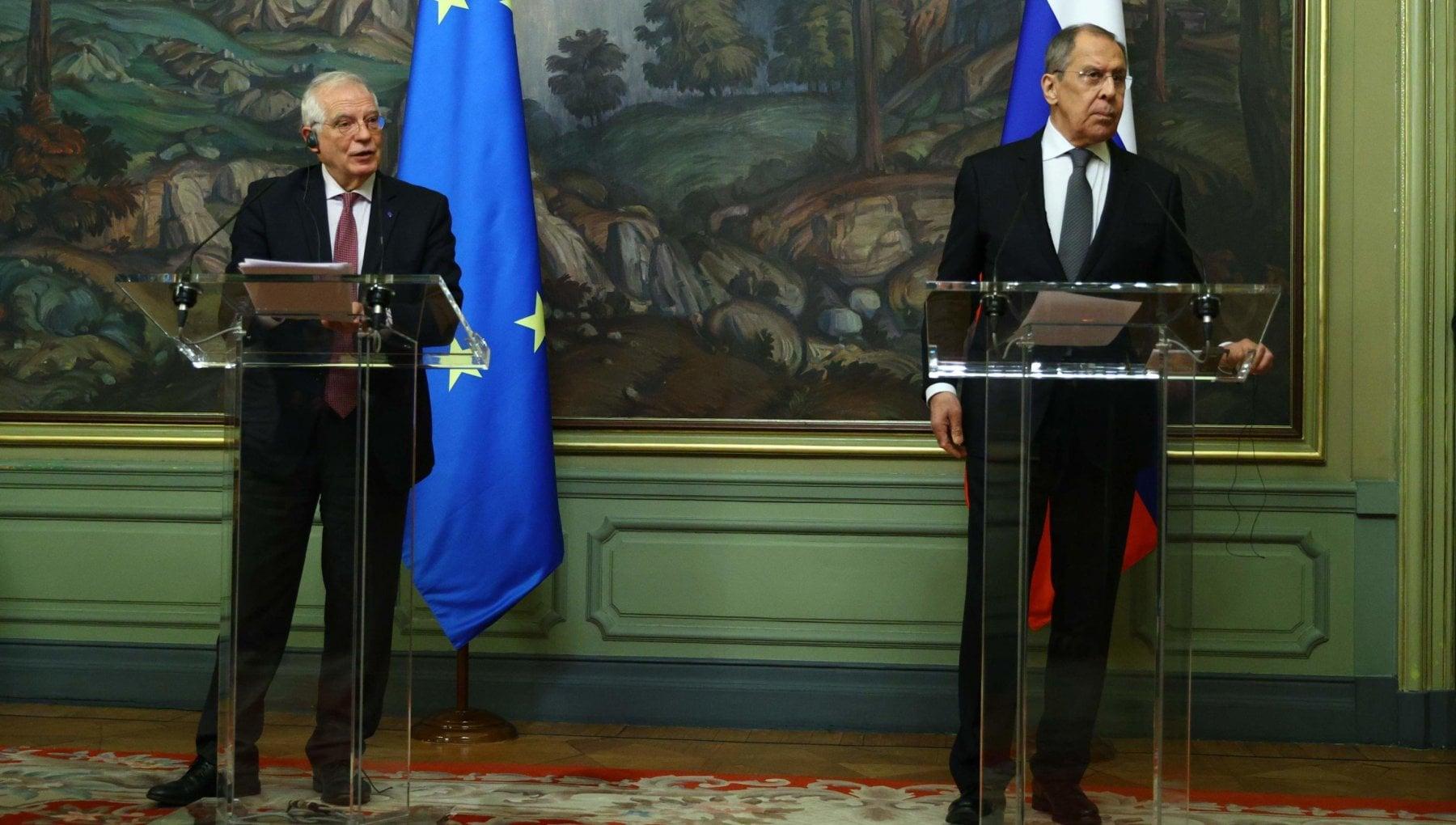 215410300 d255eb96 73f2 4396 b8e9 2d78cd6b6840 - Russia, schiaffo di Lavrov a Borrell su Navalnyj: espulsi tre diplomatici europei