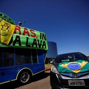 221846660 182d60e5 a22f 4c55 bc94 b42bddaac60b - Brasile, la Corte suprema conferma la cancellazione delle condanne di Lula: ora può sfidare Bolsonaro