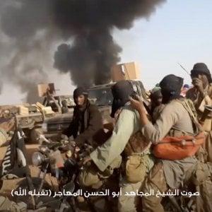 145904180 5989ff37 6ba2 480e a7e0 4b67e57bb1b7 - Massacro in motocicletta in Niger: gli islamisti uccidono 58 persone