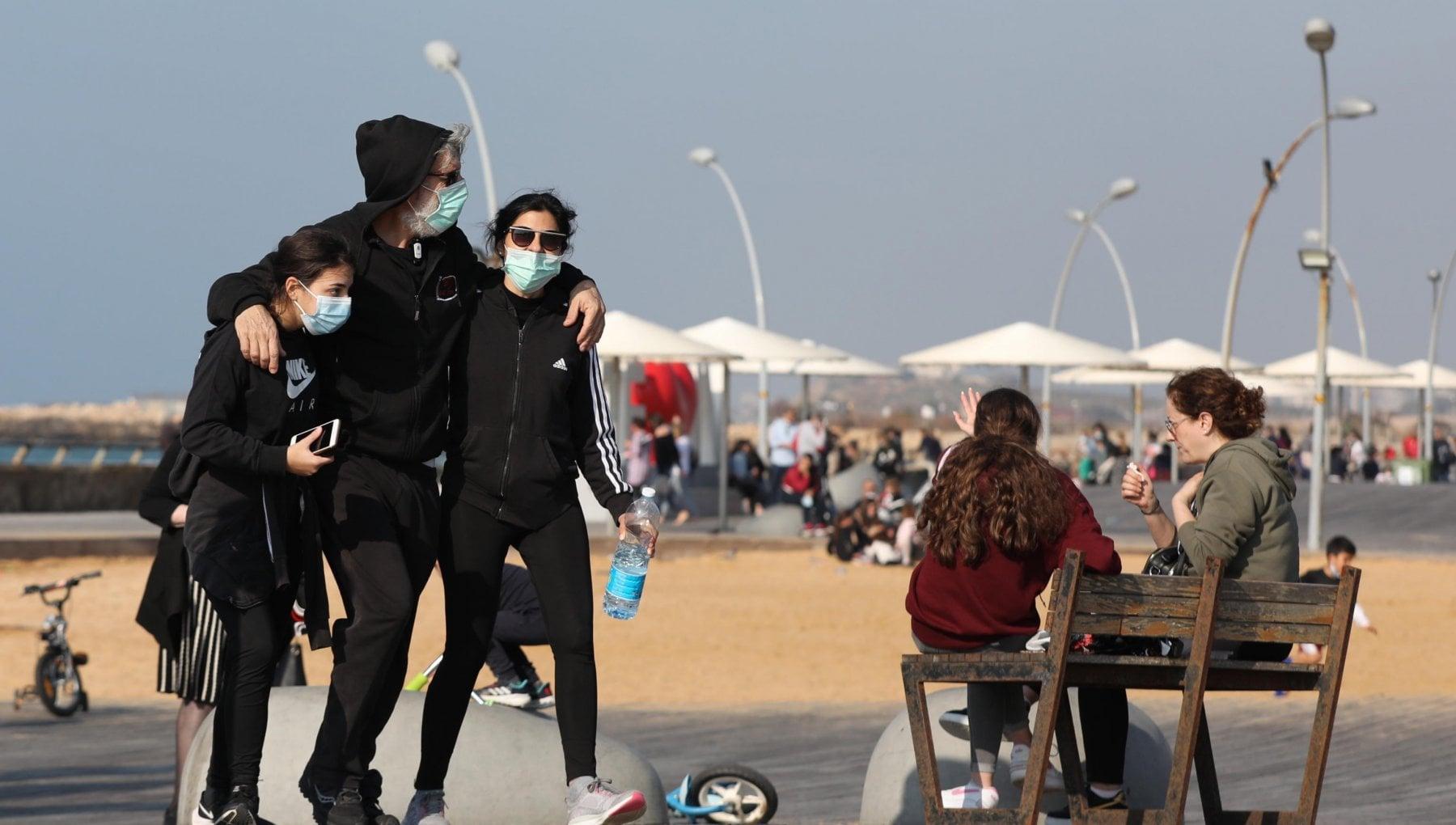 194525432 3d074928 29dd 4747 9149 8c2733e4de65 - Coronavirus, Israele allenta il lockdown dopo cinque settimane