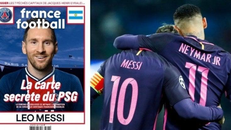 Messi al Psg è più una suggestione - la Repubblica