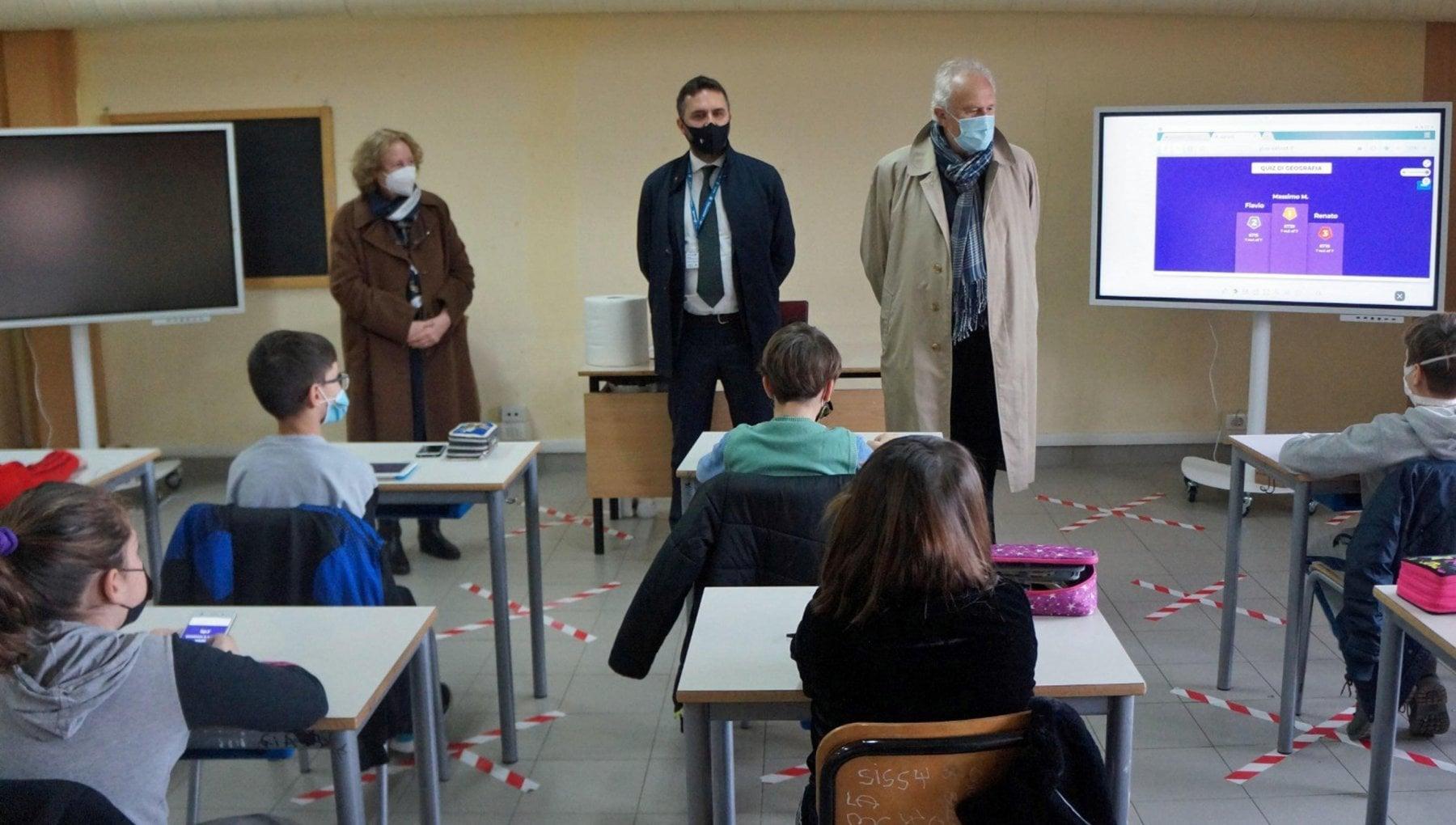 155150533 cae87a39 8721 4f58 9836 af9c5b9f46a0 - Scuola, riparte il concorso per l'immissione in ruolo dei docenti che abbiano insegnato almeno tre anni