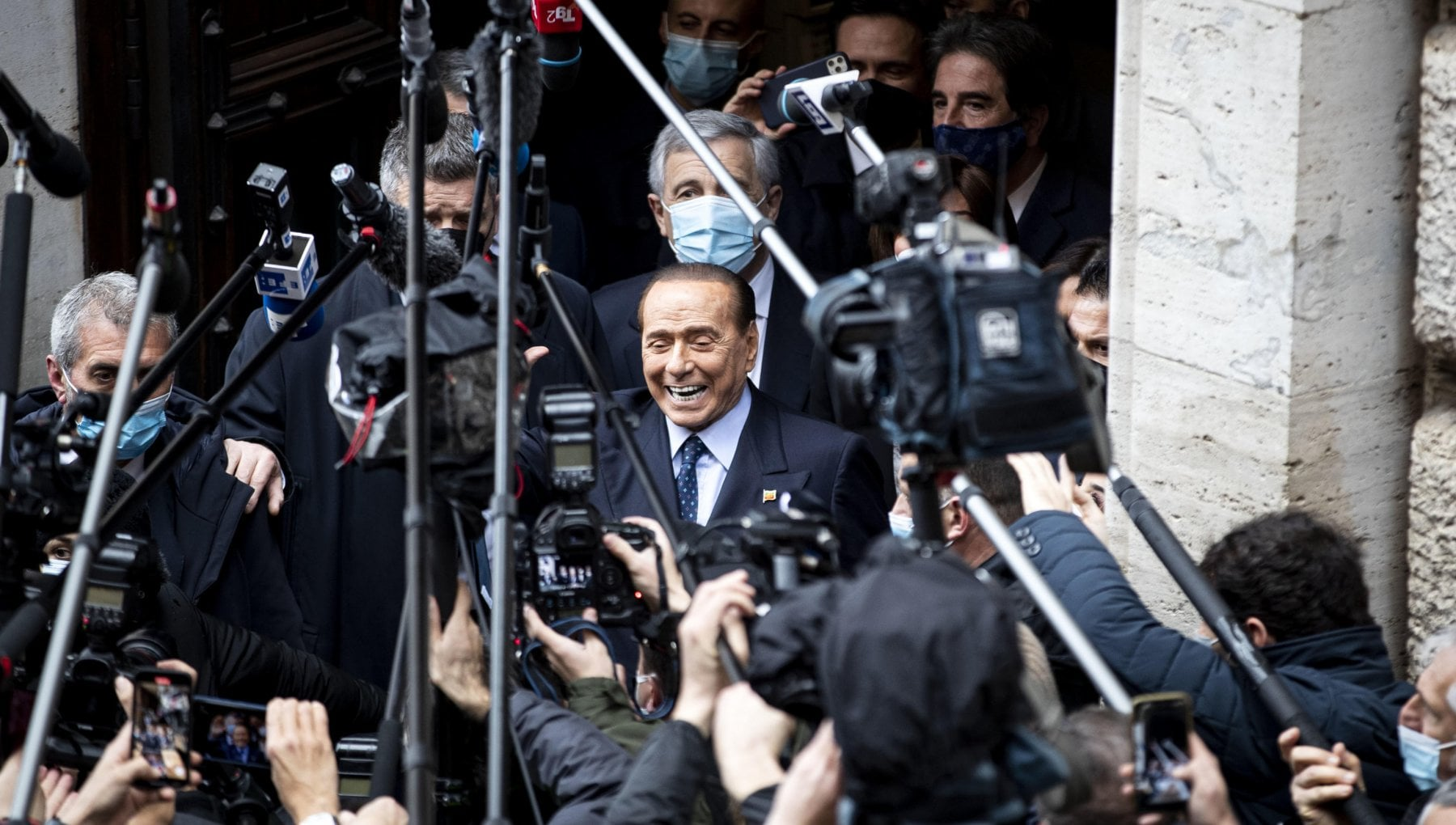 Governo Draghi Oggi Consultazioni Dei Partiti Maggiori La Diretta La Repubblica