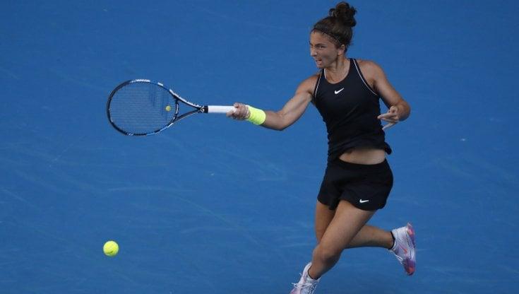 Tennis, Australian Open: Sara Errani travolge Venus Williams, fuori Giorgi. Avanti Djokovic