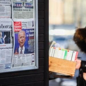 """091859314 60a15d57 a00e 4555 ac12 e9d2c34a7374 - Polonia, chiama il presidente Duda """"deficiente"""": scrittore rischia 3 anni di carcere"""
