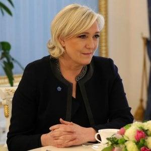 """124058693 71396ea3 f396 45be 80cd 49a296fc4bb8 - Francia, i sondaggi che fanno sognare Le Pen: """"Ballottaggio con Macron"""""""