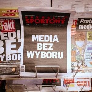 """173722892 a5b6b2ed 8732 4604 b8b1 1b15b237ff6d - Polonia, chiama il presidente Duda """"deficiente"""": scrittore rischia 3 anni di carcere"""