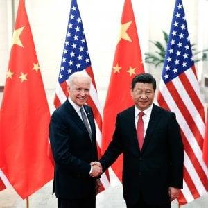 044517577 64854bc3 b120 48cf 8383 e50dea819a2b - Un vertice in Alaska per far ripartire i rapporti tra Usa e Cina