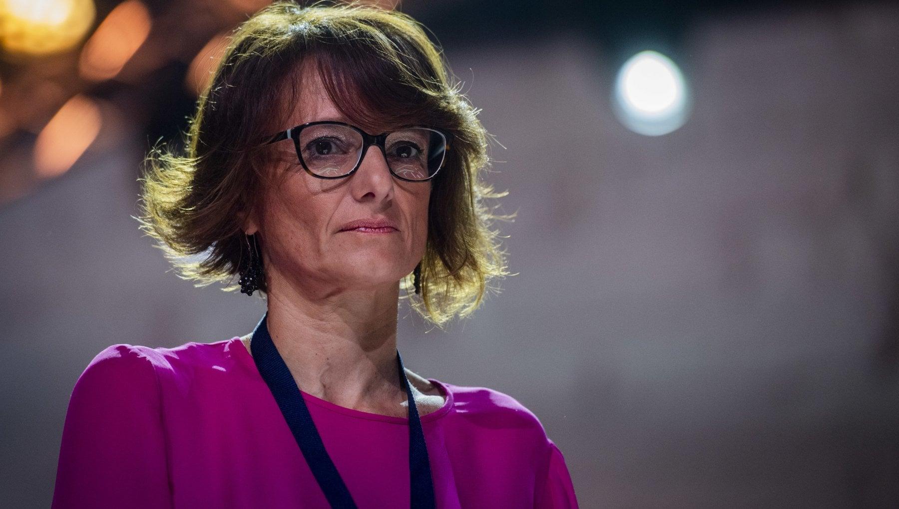 Elena Bonetti, la ministra dello strappo renziano al Conte 2 torna alle Pari opportunità
