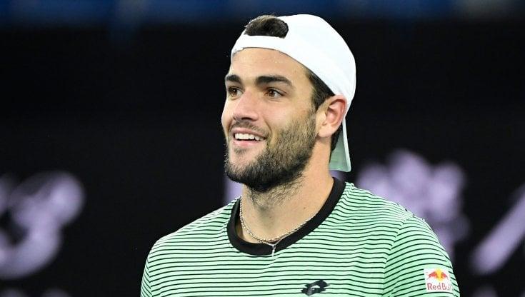 Tennis, Australian Open: Berrettini e Fognini agli ottavi