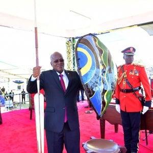 174941786 662246c8 8afa 4e8b a75b e2338bb8de54 - Tanzania, Samia Suhulu Hassan è presidente, prima donna nella storia del Paese