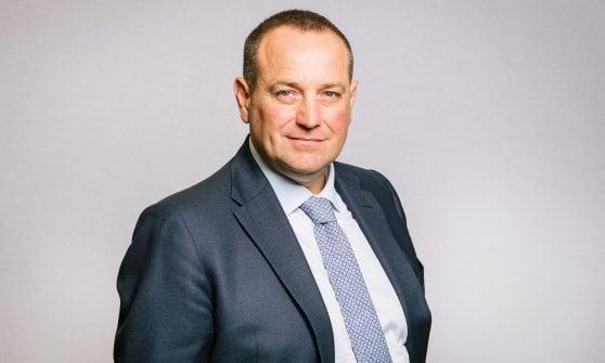 Marco Steardo, amministratore delegato di Sersys Ambiente