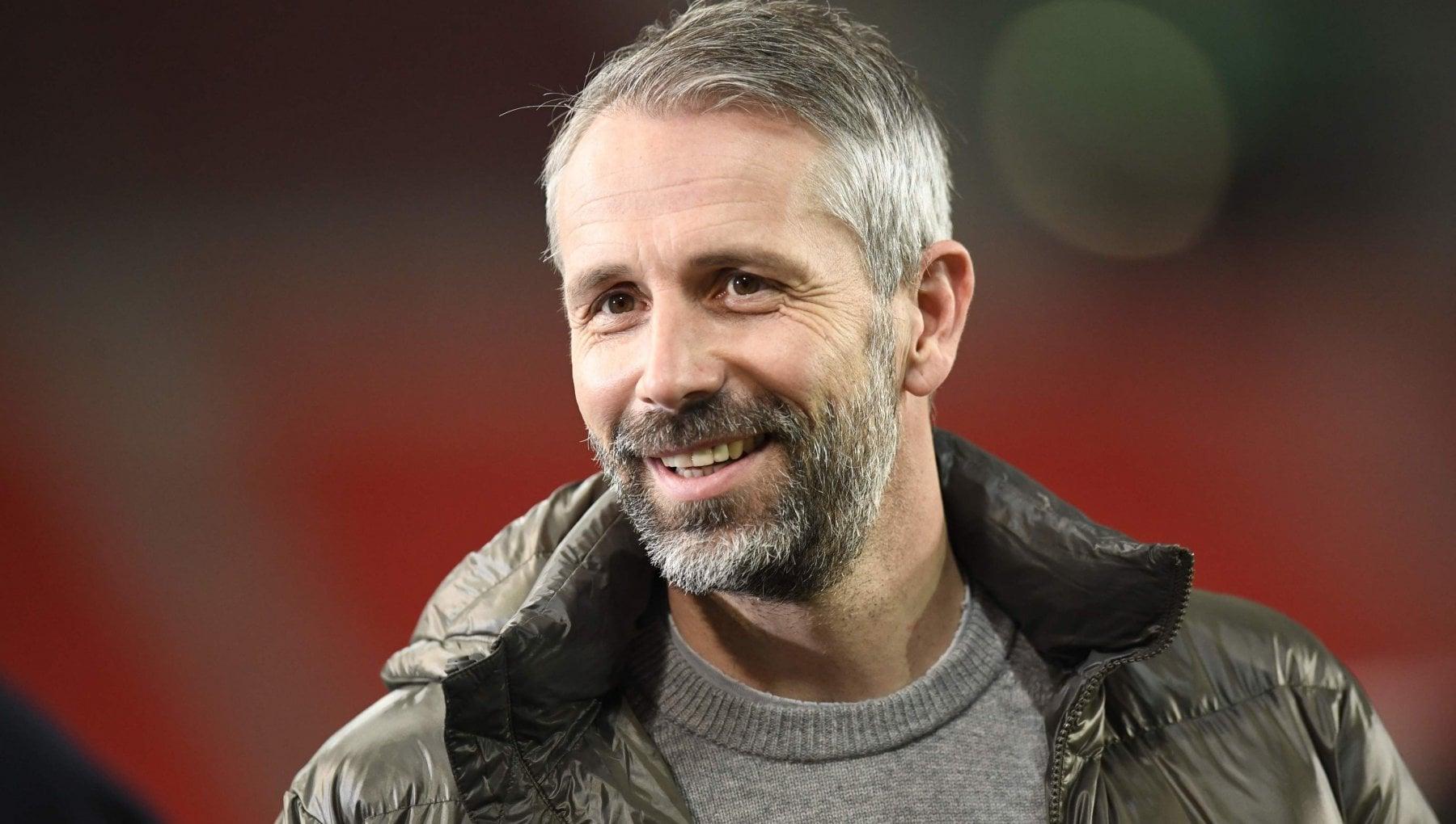 Rose da un Borussia all'altro: sarà il nuovo allenatore del ...