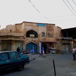 182224116 3f5914e9 f092 4598 abf3 e46097344abd - Iraq, un profugo curdo-iraniano si immola nel fuoco come Bouazizi