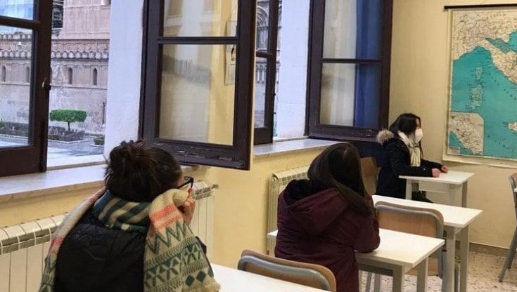 """I sindacati aprono al ministro Bianchi: """"Si può tornare tutti in classe"""""""