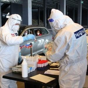"""105447888 70e9732f 9dba 418d a2c4 61ea3be93c8b - Coronavirus, verso l'uso di Astrazeneca fino a 65 anni. Studio Usa individua 7 varianti. Il Ministero: """"Monitorare effetti su test rapidi"""""""