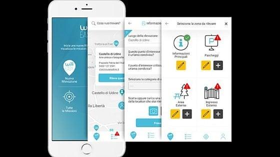 Willeasy, la start-up che trova location adatte a ogni esigenza