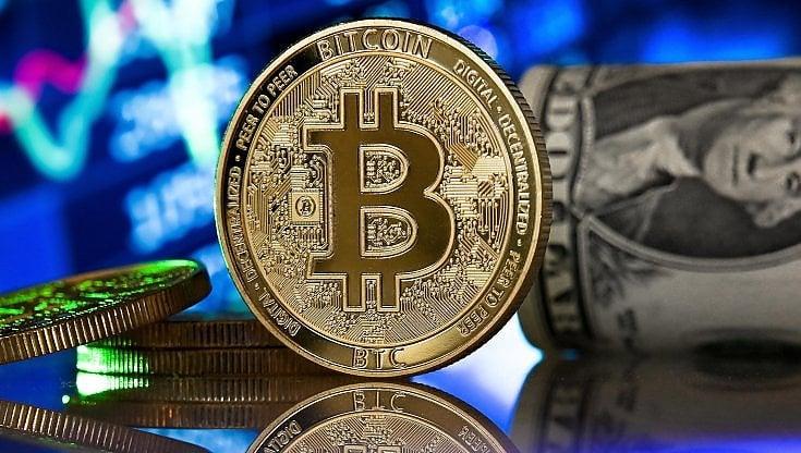 il mio bitcoin locali bitcoin doubler nessun deposito minimo