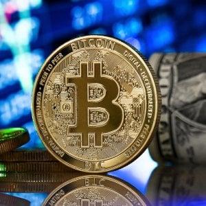 bitcoin in arrivo sul mercato magazzino