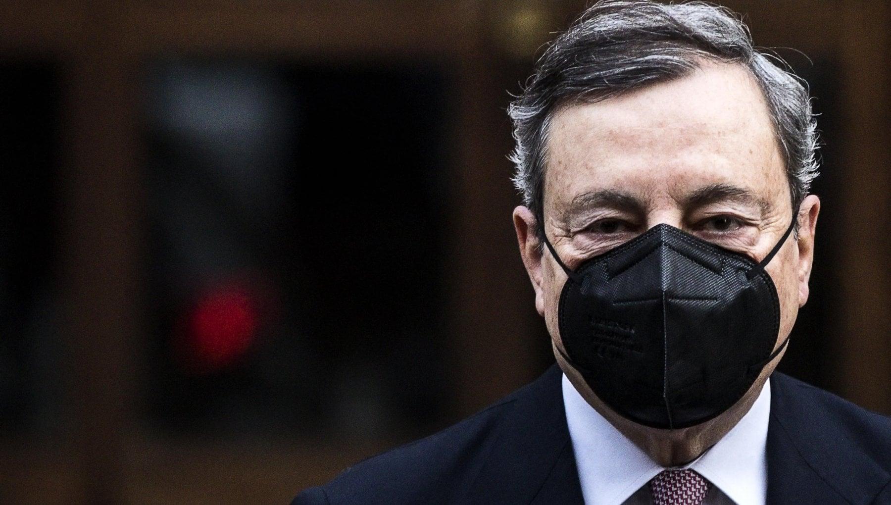 Diretta Draghi In Senato Gli Aggiornamenti Della Giornata Politica La Repubblica