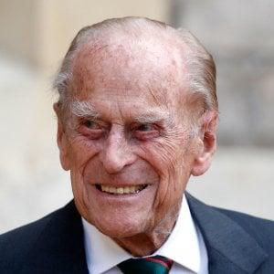 152259746 95b978f5 06ee 4d4d a17a 7f9df251ce16 - Gb, il principe Filippo ha lasciato l'ospedale: dopo un mese di ricovero è tornato a casa