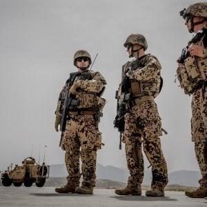 154510845 0d87bb7f f228 40f9 b0c5 3729de8bc12d - Afghanistan, a Mosca e Istanbul per cercare l'accordo con i talebani