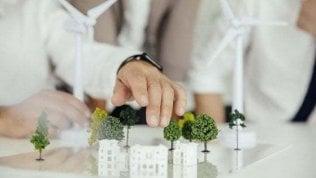 L'energia verde traina il risparmio gestito