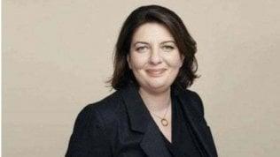 Valérie Baudson, la nuova ceo di Amundi