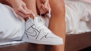 StockX, boom di vendite per le sneaker da donna: primato mondiale per l'Italia