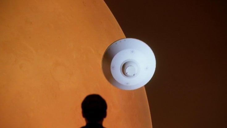 Spazio, il rover della Nasa Perseverance è atterrato su Marte in cerca di vita