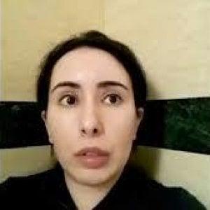 154634836 eb9a48c7 511e 4612 a7da bd4ab6e9ca23 - Dubai, ricompare Latifa, la principessa prigioniera