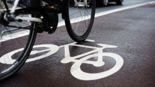 Mobilità sostenibile: boom di piste ciclabili in Italia