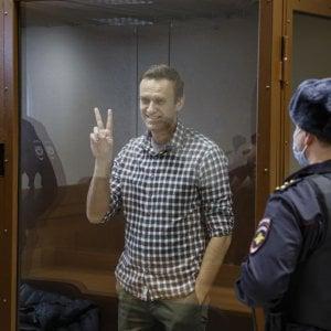 104641489 aeaedeb6 8b0c 4195 aa31 ef1b5920bf75 - Russia, l'oppositore Navalnyj annuncia lo sciopero della fame in carcere