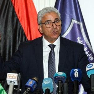 165558159 9f812cc7 fbfe 4435 b13a a3e3175ed758 - Libia, votato il nuovo governo transitorio di Dbeibah