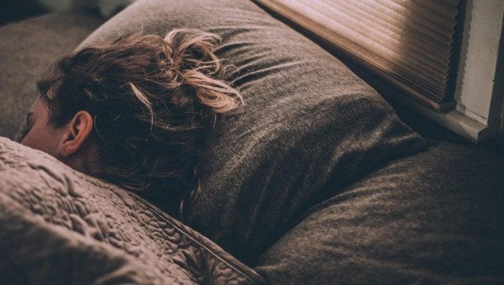 """Così è possibile """"parlare"""" con chi dorme"""