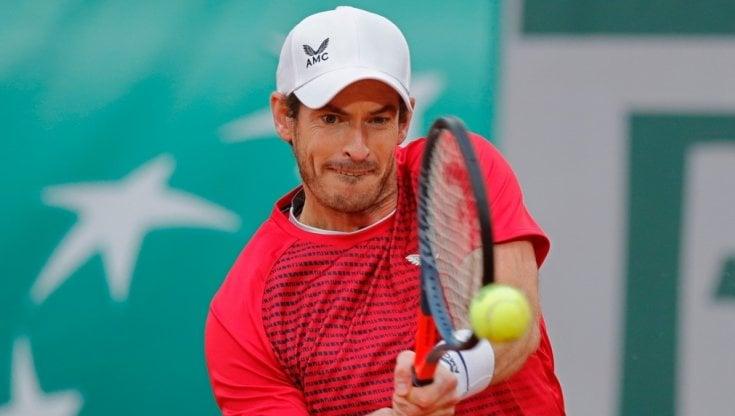 Tennis, Murray: Non ho visto gli Australian Open. Ed elimina tutti i colleghi dai social