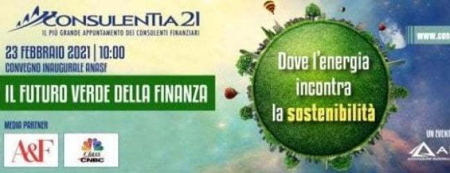 Il futuro verde della finanza